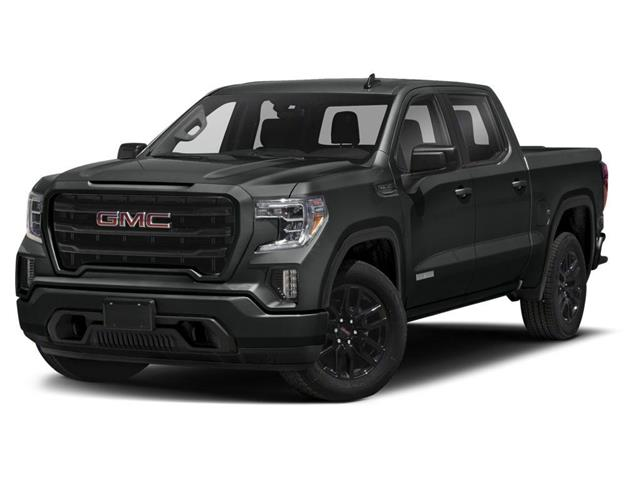 2021 GMC Sierra 1500 Elevation (Stk: T21053) in Campbell River - Image 1 of 9