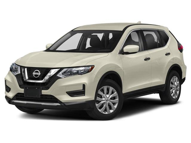 2020 Nissan Rogue SV (Stk: N558) in Thornhill - Image 1 of 8