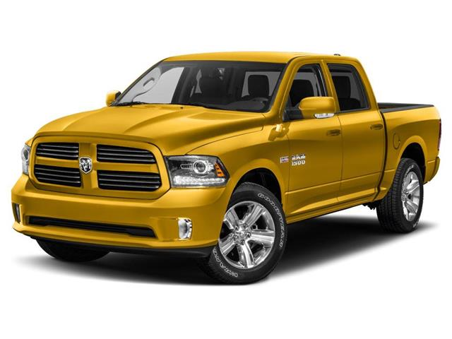 2016 RAM 1500 Sport (Stk: 20023A) in Perth - Image 1 of 10