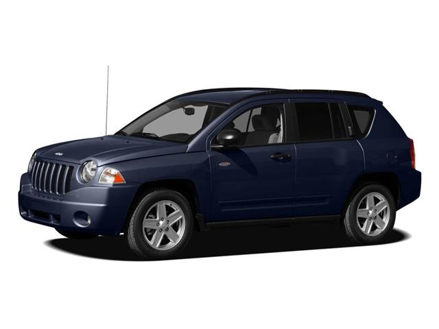 2010 Jeep Compass Limited (Stk: 21068B) in Mississauga - Image 1 of 1