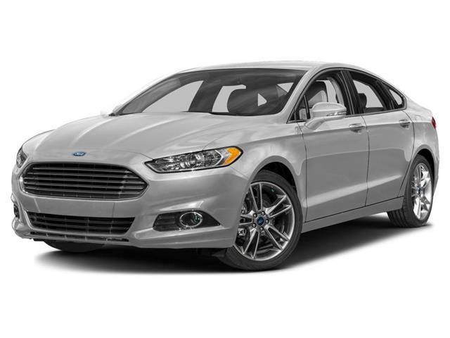 2013 Ford Fusion Titanium (Stk: P51463A) in Newmarket - Image 1 of 9