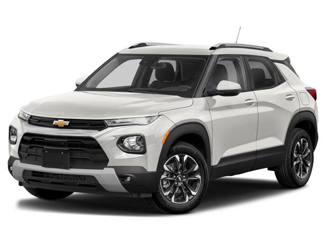 2021 Chevrolet TrailBlazer LT (Stk: 21164) in Haliburton - Image 1 of 9