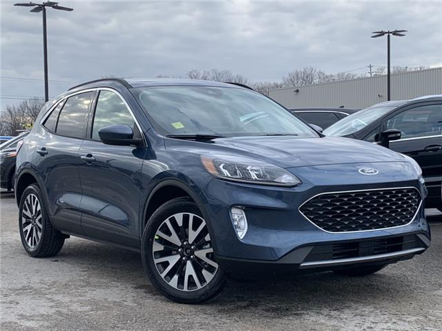 2020 Ford Escape SEL (Stk: 20T1114) in Midland - Image 1 of 17