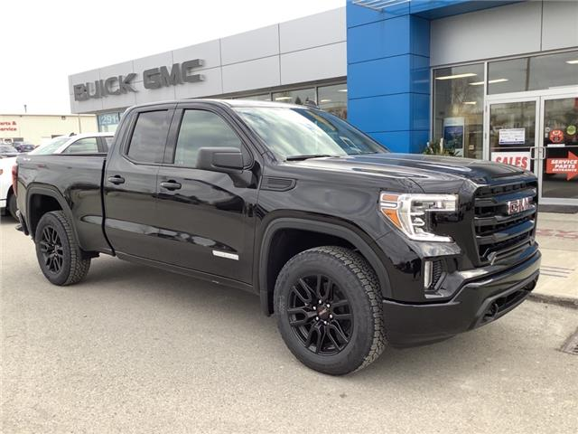 2021 GMC Sierra 1500 Elevation (Stk: 21-354) in Listowel - Image 1 of 16