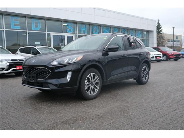 2020 Ford Escape SEL (Stk: 959030) in Ottawa - Image 1 of 15