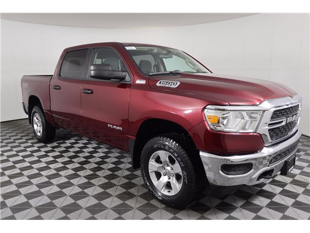 2021 RAM 1500 Tradesman (Stk: 21-19) in Huntsville - Image 1 of 31