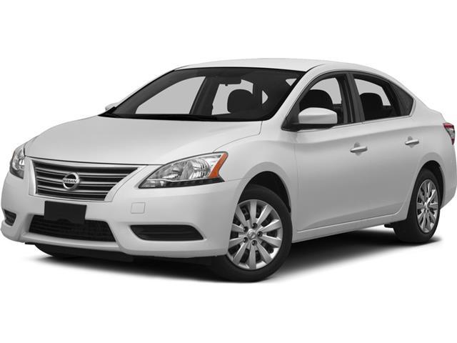 2013 Nissan Sentra 1.8 S (Stk: ) in Ajax - Image 1 of 1
