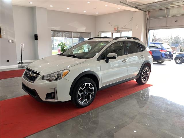 2016 Subaru Crosstrek Limited Package (Stk: 347482) in Richmond Hill - Image 1 of 28