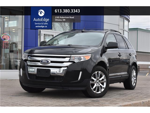 2011 Ford Edge Limited (Stk: A0424) in Ottawa - Image 1 of 27