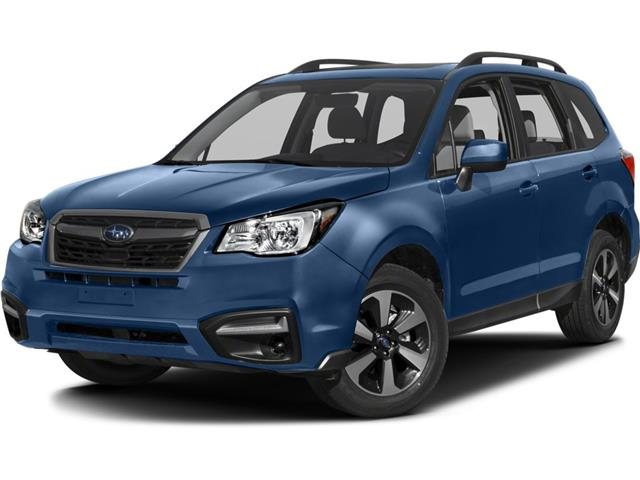 2017 Subaru Forester 2.5i Touring (Stk: 30088AS) in Thunder Bay - Image 1 of 11