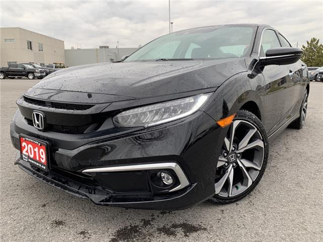 2019 Honda Civic Touring (Stk: 06798) in Carleton Place - Image 1 of 24