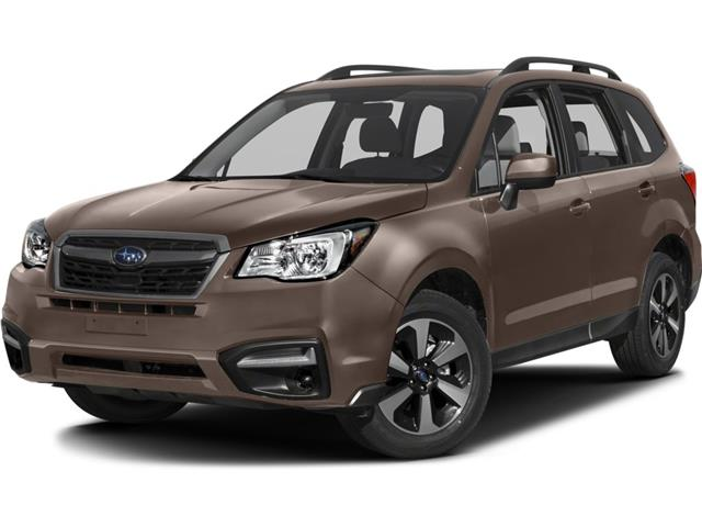 2018 Subaru Forester 2.5i Convenience (Stk: 30111A) in Thunder Bay - Image 1 of 11