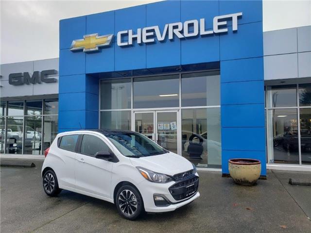 2021 Chevrolet Spark 1LT CVT (Stk: 21C06) in Port Alberni - Image 1 of 26