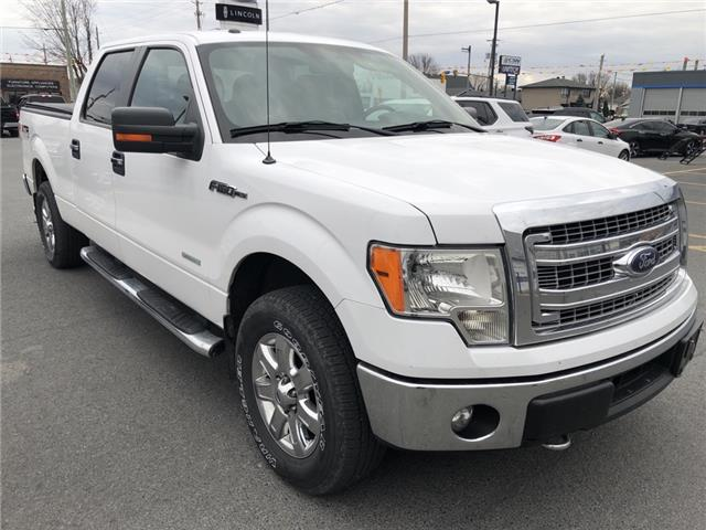 2014 Ford F-150  (Stk: 20364A) in Cornwall - Image 1 of 25