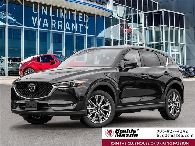 2019 Mazda CX-5 Signature w/Diesel (Stk: 16795) in Oakville - Image 1 of 22