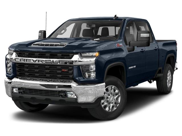 2021 Chevrolet Silverado 3500HD High Country (Stk: 21-366) in Listowel - Image 1 of 9