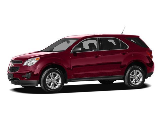 2011 Chevrolet Equinox 1LT (Stk: 13616) in Blind River - Image 1 of 1