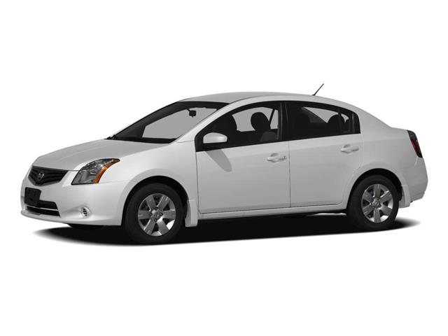 2012 Nissan Sentra  (Stk: 25054) in Blind River - Image 1 of 1