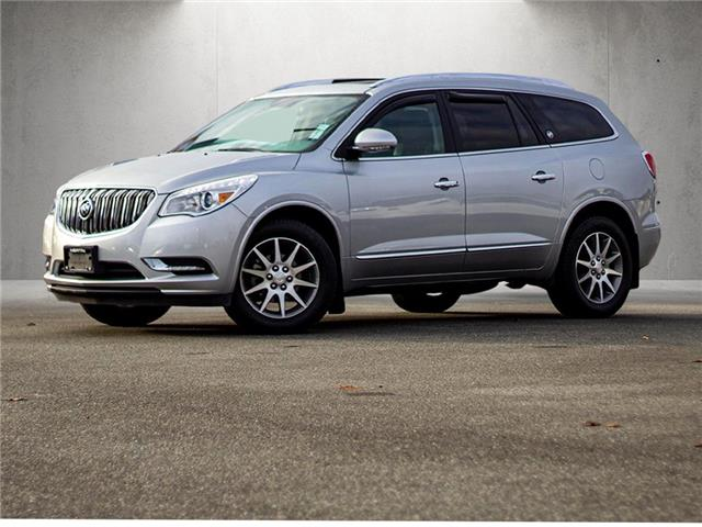 2014 Buick Enclave Leather (Stk: 207-4993A) in Chilliwack - Image 1 of 20
