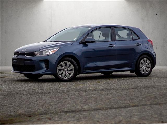 2019 Kia Rio LX+ (Stk: K04-7217A) in Chilliwack - Image 1 of 16