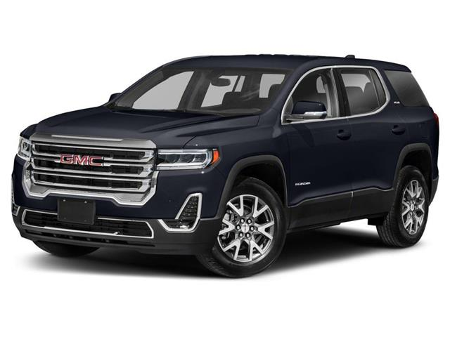 2021 GMC Acadia SLT (Stk: T21020) in Sundridge - Image 1 of 8