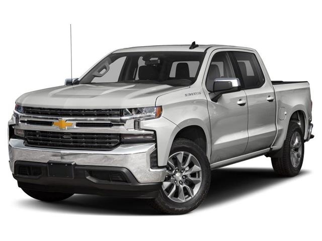 2021 Chevrolet Silverado 1500 LT Trail Boss (Stk: T21019) in Sundridge - Image 1 of 9