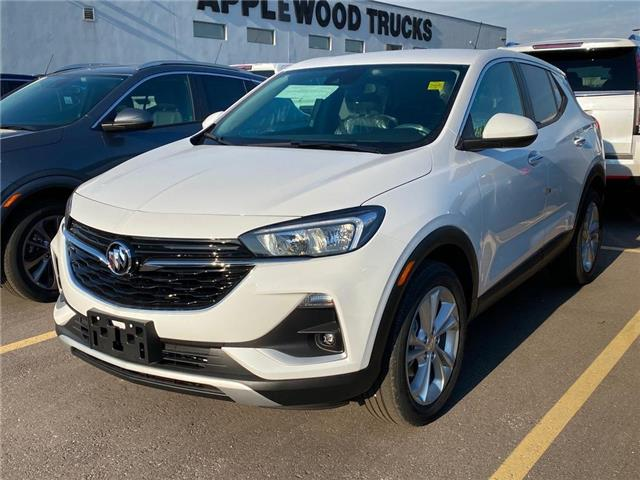 2021 Buick Encore GX Preferred (Stk: B1E014) in Mississauga - Image 1 of 5