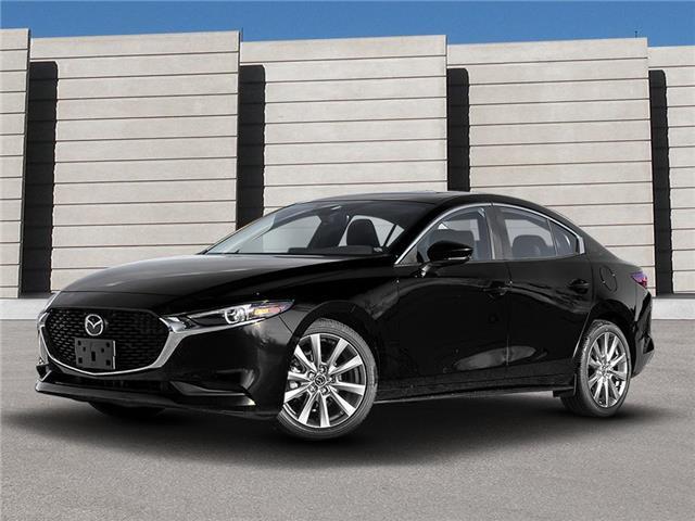 2021 Mazda Mazda3 GT (Stk: 21584) in Toronto - Image 1 of 23