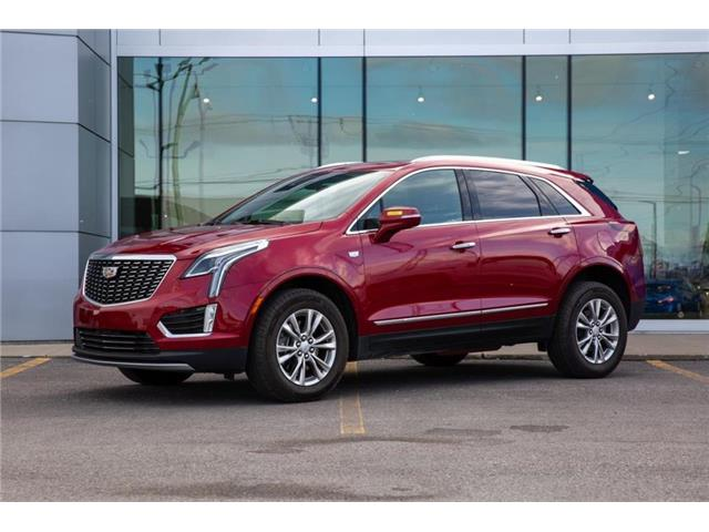 2020 Cadillac XT5 Premium Luxury (Stk: L0355) in Trois-Rivières - Image 1 of 30