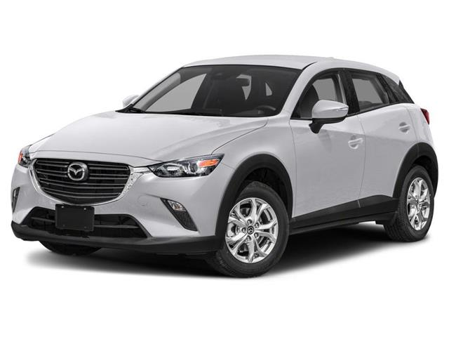 2021 Mazda CX-3 GS (Stk: 21049) in Fredericton - Image 1 of 9