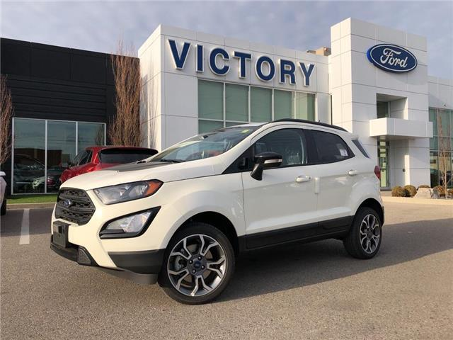 2020 Ford EcoSport SES (Stk: VEC19894) in Chatham - Image 1 of 15