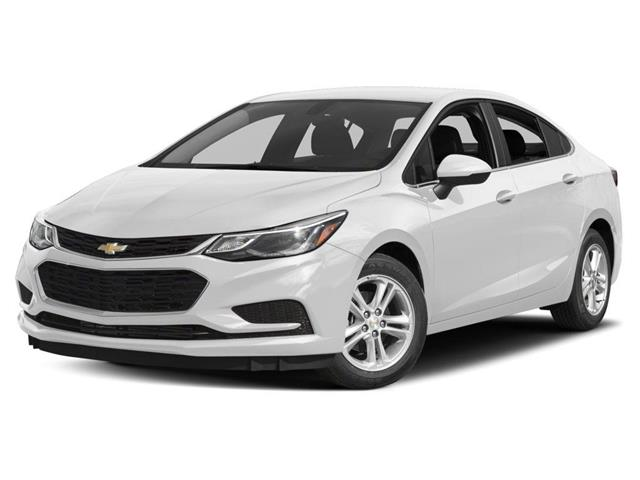 2018 Chevrolet Cruze LT Auto (Stk: 1046NBA) in Barrie - Image 1 of 9