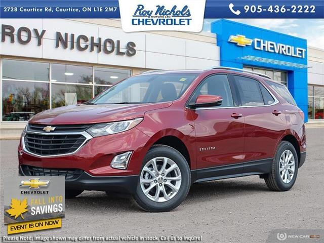 2021 Chevrolet Equinox LT (Stk: 72285) in Courtice - Image 1 of 23