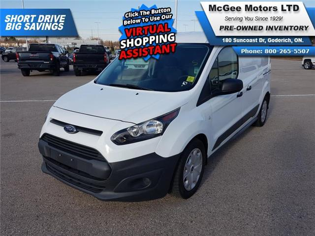 2018 Ford Transit Connect XL (Stk: A373949) in Goderich - Image 1 of 19