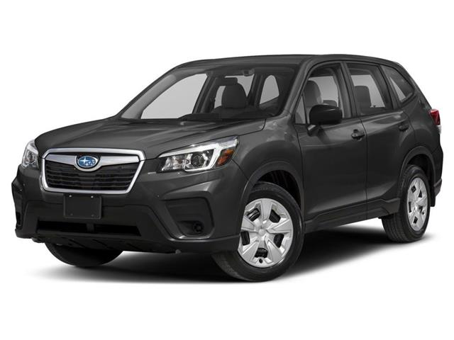 2021 Subaru Forester Touring (Stk: N19166) in Scarborough - Image 1 of 9