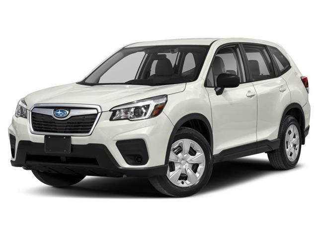 2021 Subaru Forester Touring (Stk: N19168) in Scarborough - Image 1 of 9