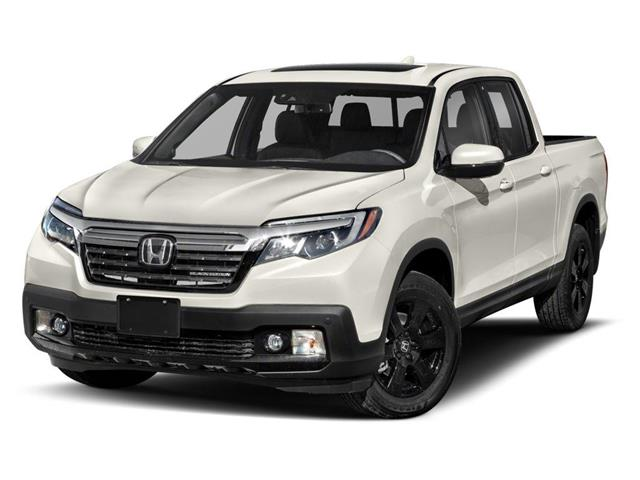 2020 Honda Ridgeline Black Edition (Stk: 20-158) in Grande Prairie - Image 1 of 9