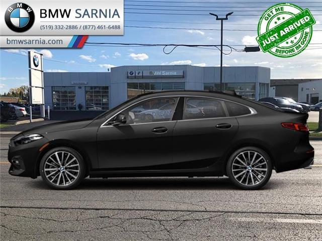 2021 BMW 228i xDrive Gran Coupe (Stk: B2108) in Sarnia - Image 1 of 1