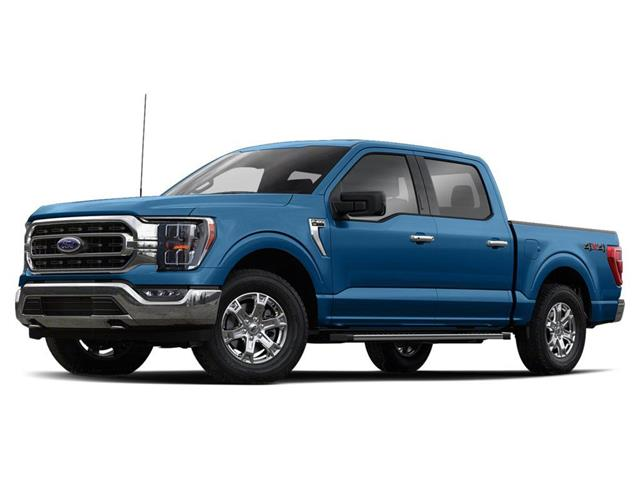 2021 Ford F-150 Platinum (Stk: M-516) in Calgary - Image 1 of 1
