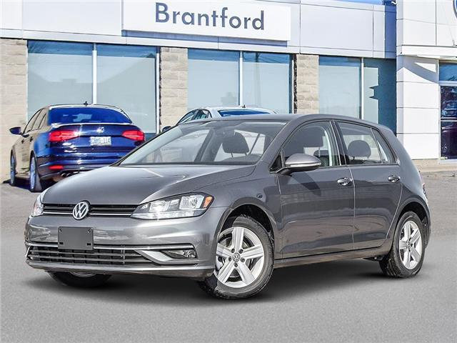 2020 Volkswagen Golf Highline (Stk: GO20763) in Brantford - Image 1 of 11