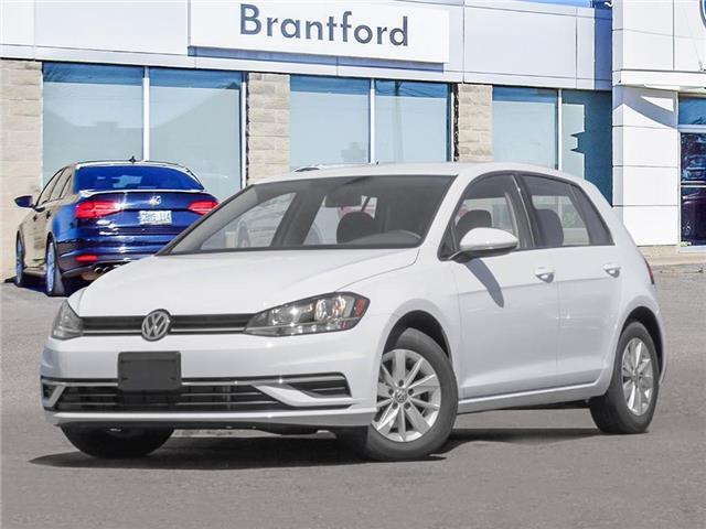 2020 Volkswagen Golf Comfortline (Stk: GO20246) in Brantford - Image 1 of 11