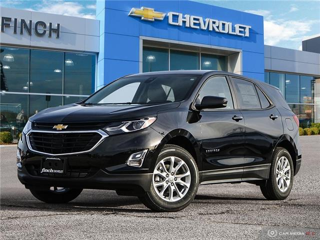 2021 Chevrolet Equinox LS (Stk: 152638) in London - Image 1 of 28