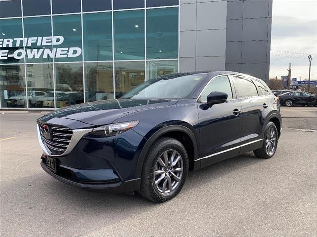 2019 Mazda CX-9 GS (Stk: P2320) in Toronto - Image 1 of 25