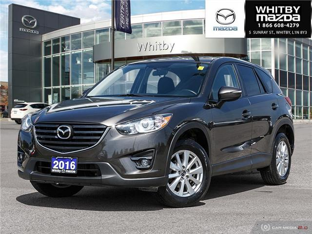 2016 Mazda CX-5 GS (Stk: 190476A) in Whitby - Image 1 of 27