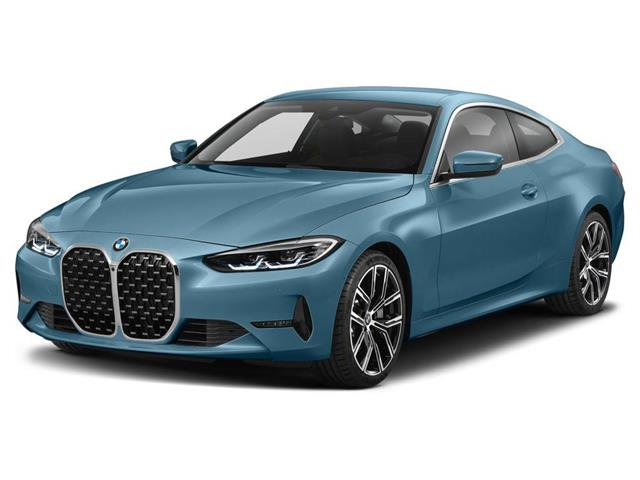 2021 BMW 430i xDrive (Stk: 21366) in Thornhill - Image 1 of 3
