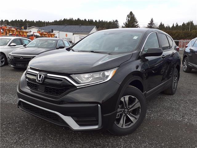 2021 Honda CR-V LX 2WD   KEYLESS ENTRY   BACKUP CAMERA   PUSH BUTT (Stk: 21-0032) in Ottawa - Image 1 of 20