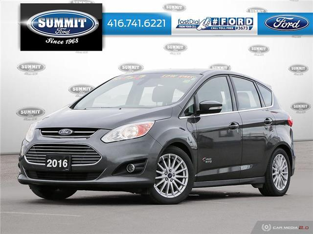 2016 Ford C-Max Energi SEL (Stk: P21860) in Toronto - Image 1 of 26