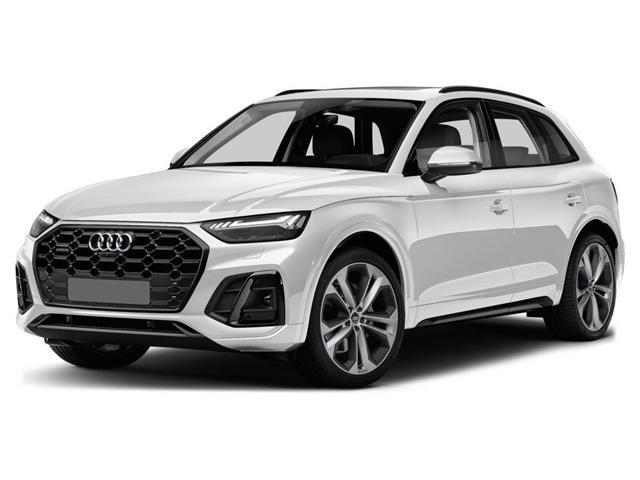 2021 Audi Q5 45 Progressiv (Stk: 53774) in Ottawa - Image 1 of 3