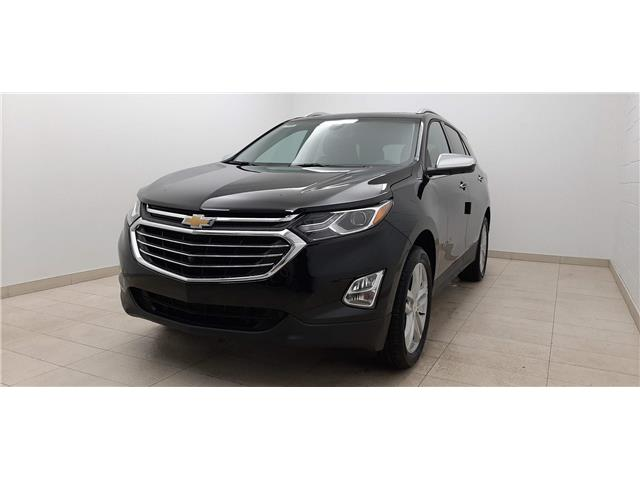 2021 Chevrolet Equinox Premier (Stk: 11575) in Sudbury - Image 1 of 13