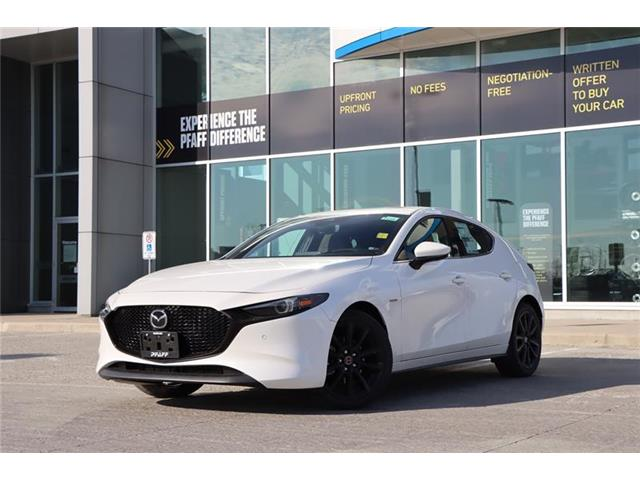 2021 Mazda Mazda3 Sport 100th Anniversary Edition (Stk: LM9770) in London - Image 1 of 22